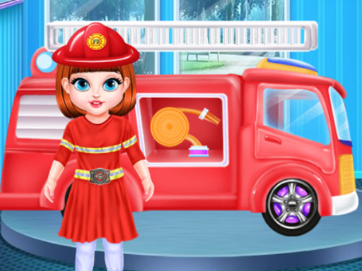 Thumbnail of Baby Taylor Fireman Dream