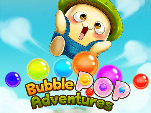 Game Bubble Pop Adventures thumbnail