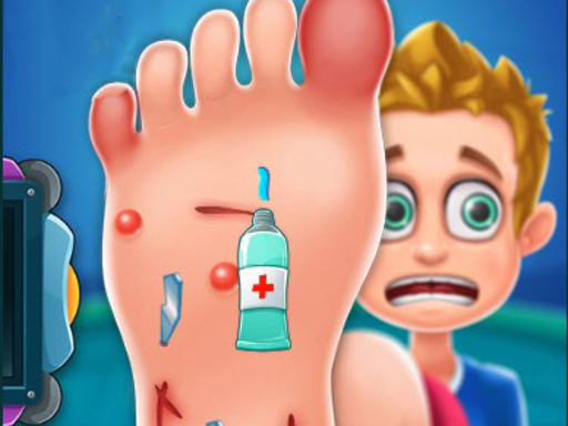 Foot Care thumbnail