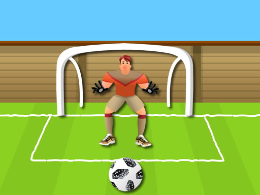 Penalty Shoot thumbnail