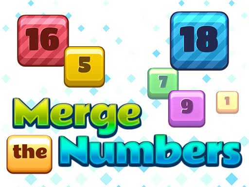 Merge the Numbers thumbnail