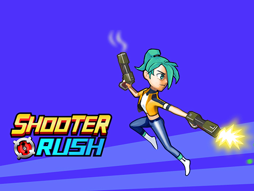 Shooter Rush thumbnail
