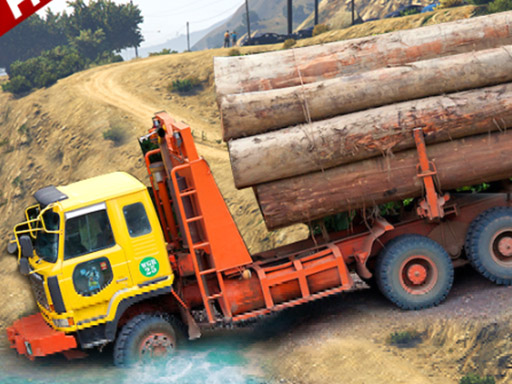 Thumbnail for Heavy Cargo Truck Driver
