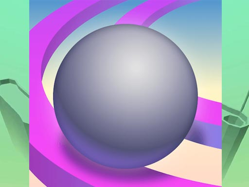 Thumbnail of Tenkyu Hole 3d rolling ball