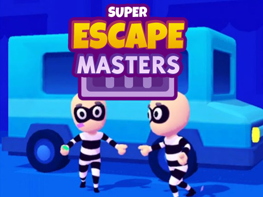 Super Escape Masters thumbnail