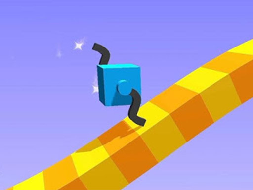 Draw Climber Online thumbnail