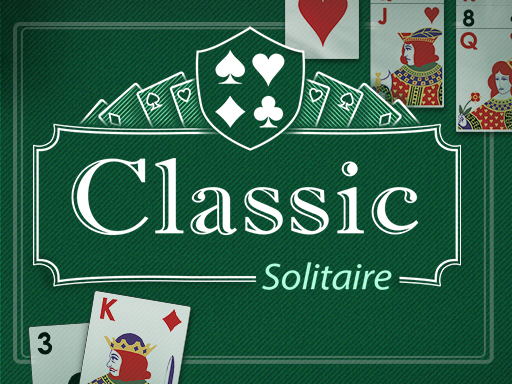 Thumbnail for Classic Solitaire