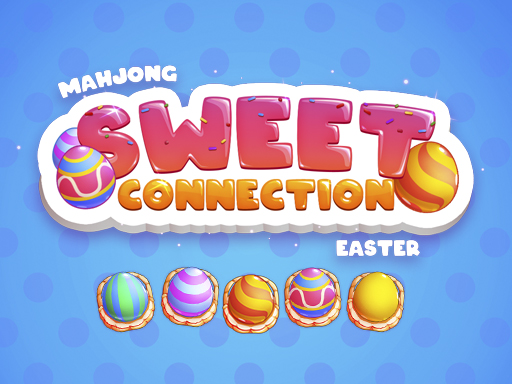 Thumbnail for Mahjong Sweet Easter