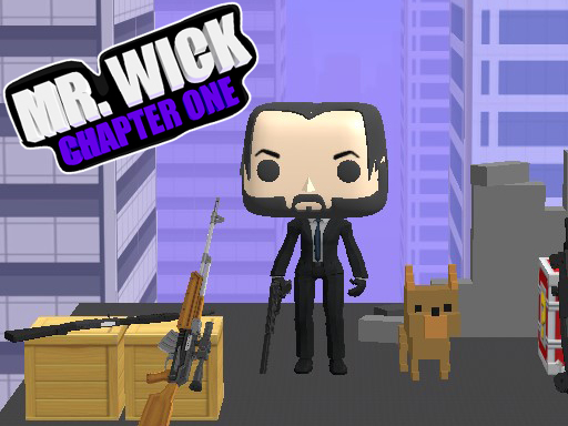 Mr Wick Chapter One thumbnail