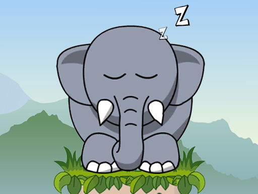 Thumbnail for Snoring Elephant Puzzle