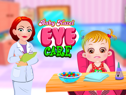 Baby Hazel Eye Care thumbnail