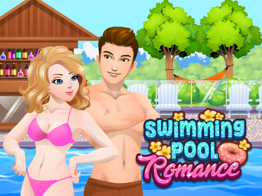 Swimming Pool Romance thumbnail