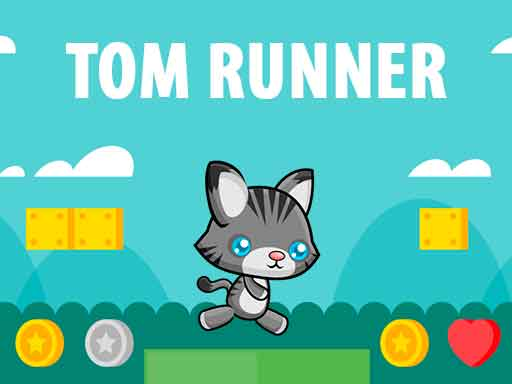 Tom Runner thumbnail
