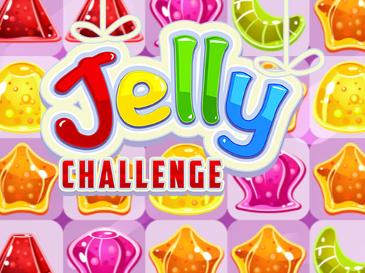 Jelly Challenge thumbnail
