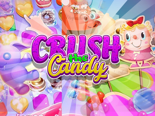 Crush The Candy thumbnail