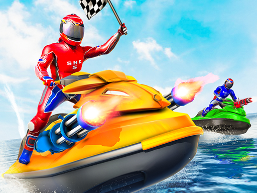 Water Boat Games thumbnail
