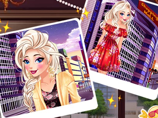 Thumbnail of Eliza Mall Fashion