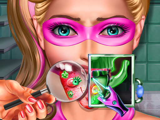 Super Doll Tongue Doctor thumbnail