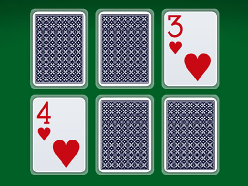 Playing Cards Memory thumbnail