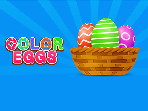 Color Eggs thumbnail