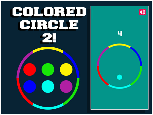Thumbnail of Colored Circle 2