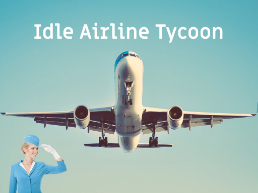 Idle Airline Tycoon thumbnail