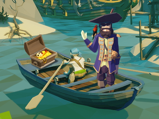 Pirate Adventure thumbnail