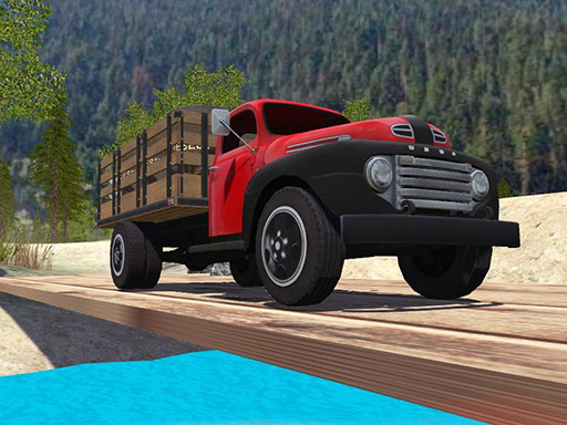 Thumbnail of Mini Truck Driver Master