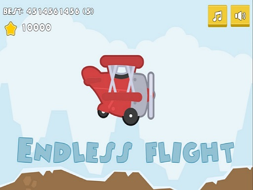 Endless Flight thumbnail