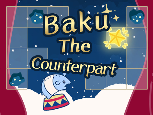 Baku The Counterpart thumbnail