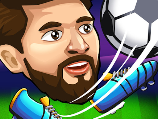 Thumbnail of Head Soccer World Champion