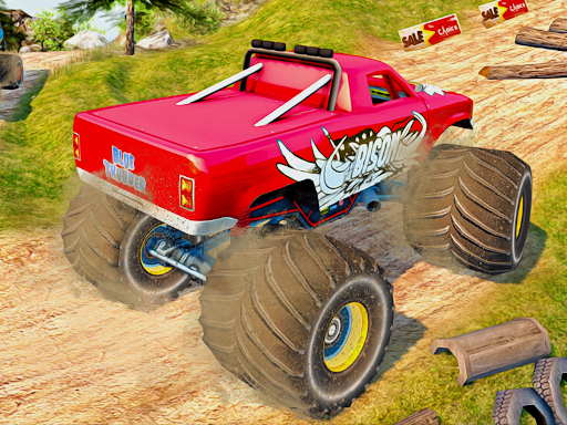 Monster Truck Highway thumbnail