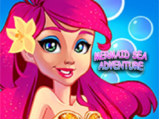 Mermaid Sea Adventure thumbnail