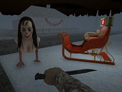 Christmas Night of Horror thumbnail