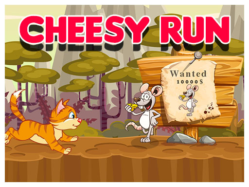 Cheesy Run thumbnail