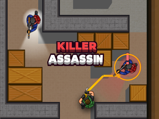 Killer Assassin thumbnail