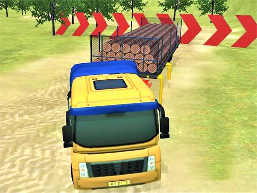 Modern OffRoad Uphill Truck Driving thumbnail