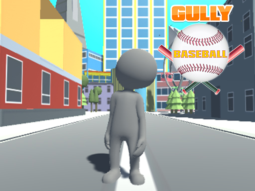 Gully Baseball thumbnail