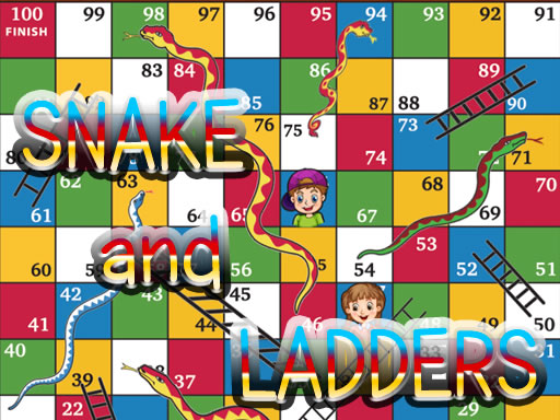 Snake and Ladders Game thumbnail