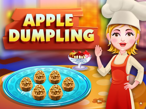 Apple Dumplings thumbnail