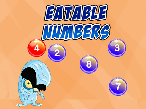 Eatable Numbers thumbnail
