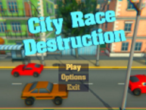 City Race Destruction thumbnail