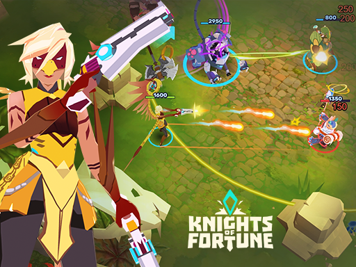Knights of Fortune thumbnail