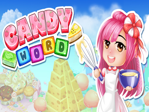 Candy Word thumbnail