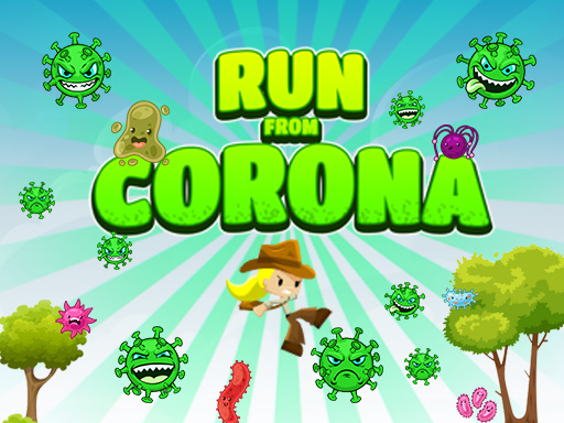 Run From Corona thumbnail