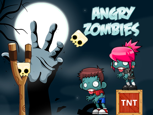 Angry Zombies thumbnail