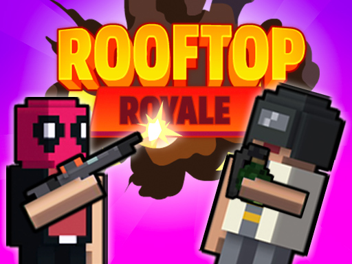 Rooftop Royale thumbnail