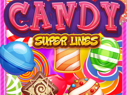 Thumbnail of Candy Super Lines