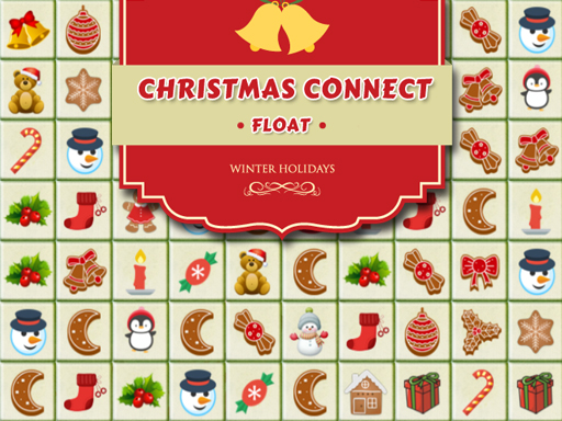 Christmas Float Connect thumbnail