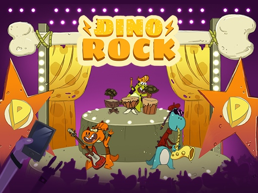 Thumbnail for Dino Rock
